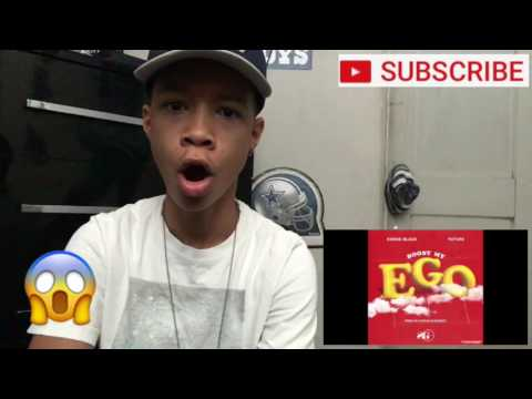 "Kodak Black FT Future ""Boost My Ego"" (PB2 OTW) 