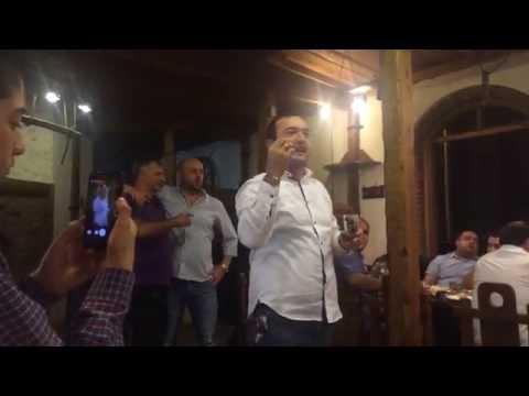 კოტე მჟავია-გმირების სადღეგრძელო, ვაჟა-ფშაველას დიდებული ლექსით (ვიდეო)