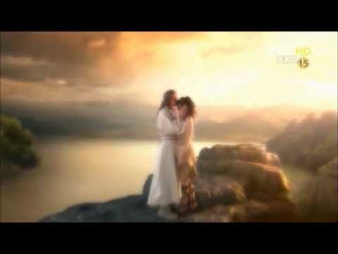 korean drama - The Legend (Tae Wang Sa Shin Gi)태왕사신기, 太王四神記....The beautiful korean drama with Bae Yong Jun. Thomas Bergersen / Nick Phoenix-Heart of Courage-Extreme Music/...