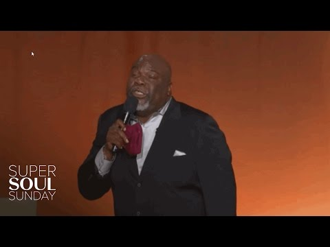 Bishop T.D. Jakes on How to Give Birth to Your Dreams | SuperSoul Sunday | Oprah Winfrey Network