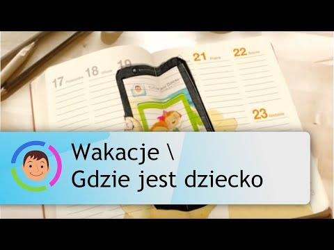 Video of Gdzie Jest Dziecko Orange