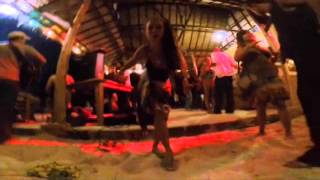 End Of Year Music Jams In Koh Phangan, Thailand