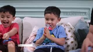 Download Video FULL | JANJI SUCI - Rafathar Belajar Sulap Bareng Memsye Pepsye (8/12/18) MP3 3GP MP4