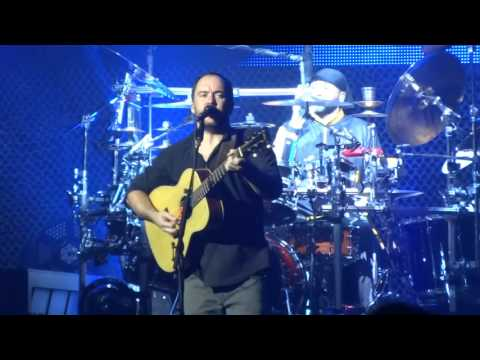 Dave Matthews Band - All Along The Watchtower (HD) Live In Paris 2015