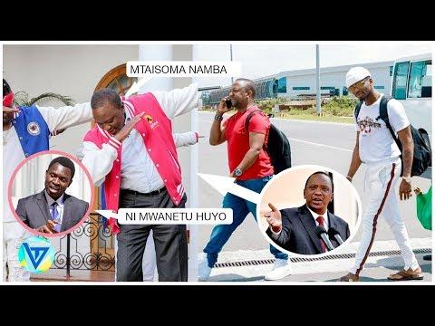 TANZANIA kumpoteza DIAMOND PLATNUMZ nchi ya KENYA yahusika WAZIRI atuma ujumbe MZITO