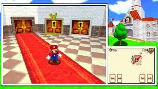 Super Mario 64 DS - Episode 37