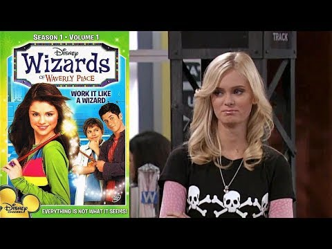 Series «Wizards of Waverly Place» (Season 1, Episode 18) Credit Check (July 6, 2008)