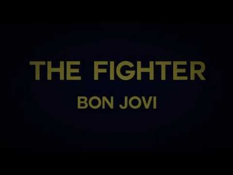 BON JOVI - The Fighter (audio)
