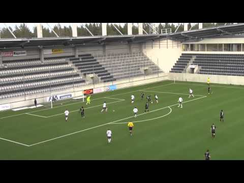 U21: Höjdpunkter från Gefle-ÖSK