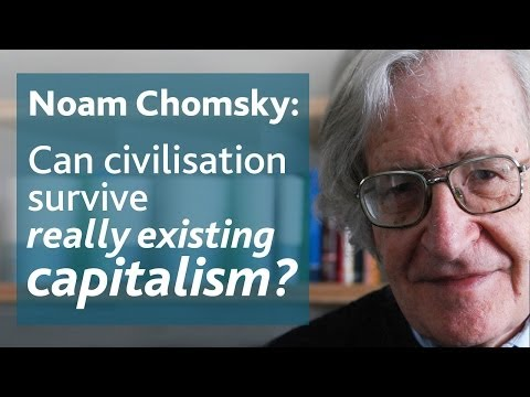 Can civilisation survive really existing capitalism?
