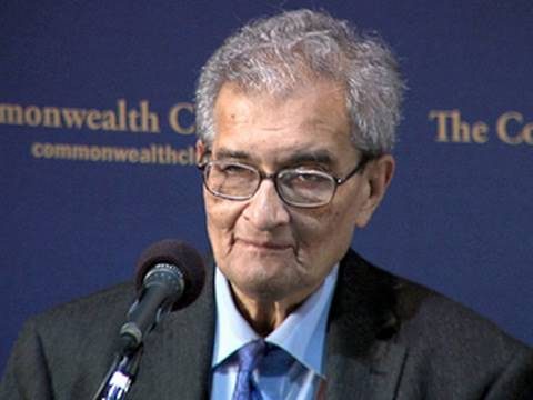 Ist das Profit-Gesundheitswesen ungerecht? - Amartya Sen