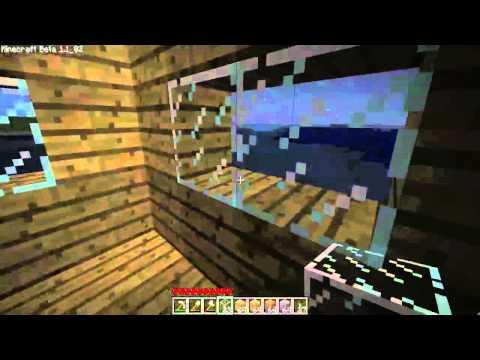 Let's Play Minecraft Beta - Season 3 Episode 3