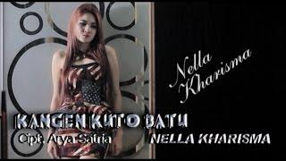 Nella Kharisma - Kangen Kutho Batu - [Official Video] Video