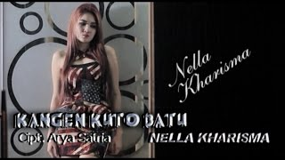 Nella Kharisma - Kangen Kutho Batu - [Official Video]