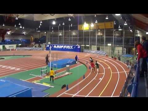 (UALBANY Track and Field) Mens Distance Medley Relay