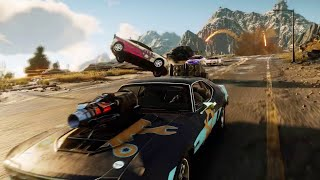 Just Cause 4 - Dare Devils of Destruction Trailer by GameTrailers