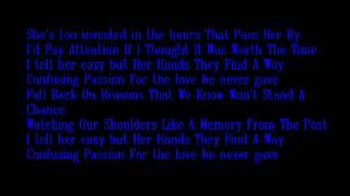 Time (Lyrics) Timbaland ft She Wants Revenge