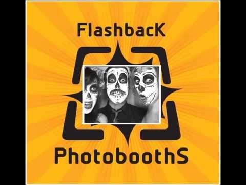 Flashback Photobooths – Photo booth hire