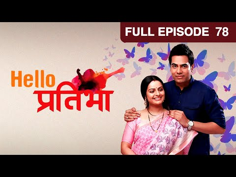 Hello Pratibha [Precap Promo] 720p 8th May 2015
