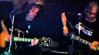 Video VABANK - ZZ top La Grange (cover)