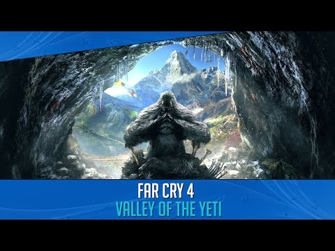 Far Cry 4 - Valley Of The Yetis Walkthrough
