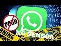 NO SENSOR!!! Konten pornografi Whatsapp