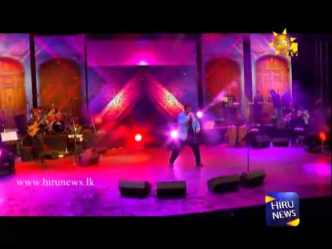 gossiplk - Kumar Sanu Live in Concert - Colombo, Sri Lanka 2014 - Highlights 2014 April 05th at Havelock Sports Grounds, Havelock Town Read More at http://gossip.hirufm.lk.