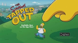 The Simpsons Tapped Out: Free Donut Methods