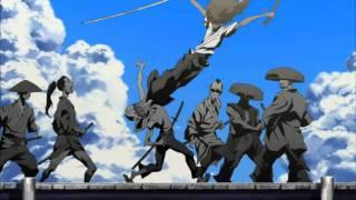 Nonton  Trailer  Afro Samurai Resurrection Film Subtitle Indonesia Streaming Movie Download