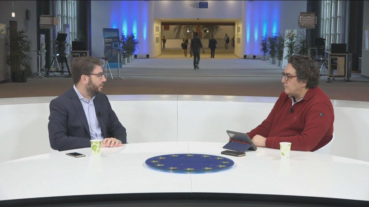 Συνέντευξη Νίκου Ανδρουλάκη στο ΑΠΕ-ΜΠΕ