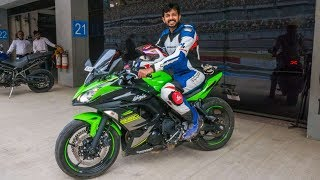 6. Kawasaki Ninja 650 - Underrated Middle-Weight | Faisal Khan