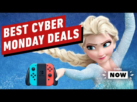 The Best Cyber Monday 2019 Deals - IGN Now