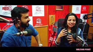 Video Kailas Menon   Theevandi   Jeevamshamayi   Melting Point   Red FM MP3, 3GP, MP4, WEBM, AVI, FLV September 2018
