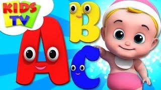 Video ABC Song | Phonics Song For Children | Nursery Rhymes | Kids Songs MP3, 3GP, MP4, WEBM, AVI, FLV Juni 2018