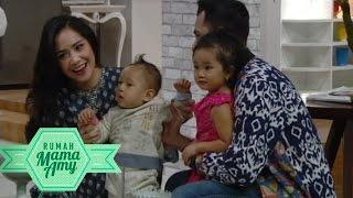 Video Bilqis dan Rafathar Joget India - Rumah Mama Amy (6/7) MP3, 3GP, MP4, WEBM, AVI, FLV September 2018