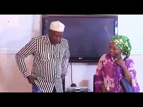 MIJIN YARINYA sabon shiri (Hausa Songs / Hausa Films)