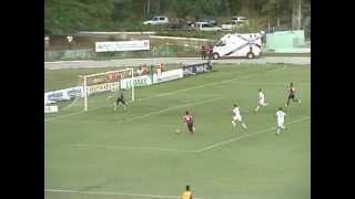 Bode derruba o superman Gol de Carlinhos da vantagem do empate no segundo jogo ao Vitória da Conquista.