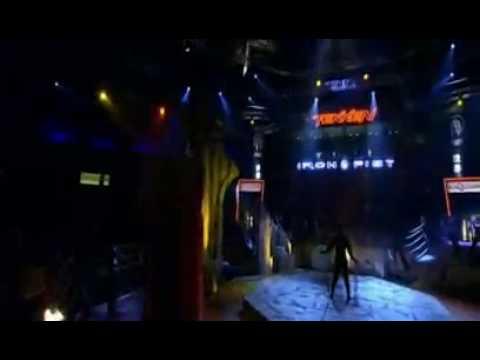 Tekken (Movie) trailer