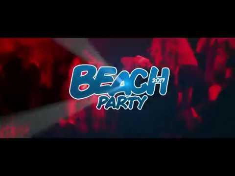 SPOT BEACH PARTY 2017