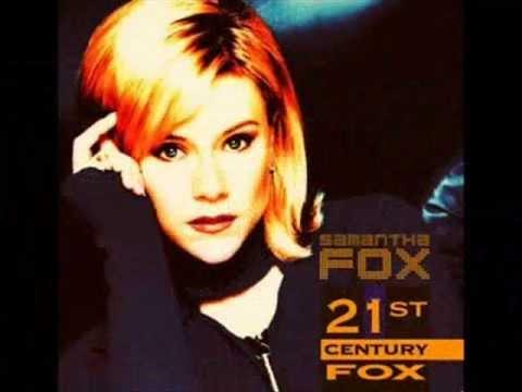 Tekst piosenki Samantha Fox - Just A Dream po polsku