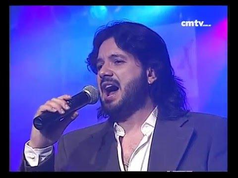 Jorge Rojas video Sin palabras - CM Vivo Octubre 2005