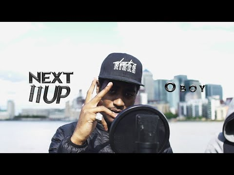 Oboy – Next Up? [S1.E4] | @MixtapeMadness