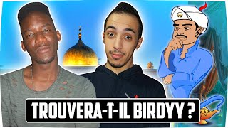 Video AKINATOR TROUVERA-T-IL BIRDYY ? MP3, 3GP, MP4, WEBM, AVI, FLV Mei 2017