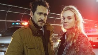 Watch The Bridge (2013) Online