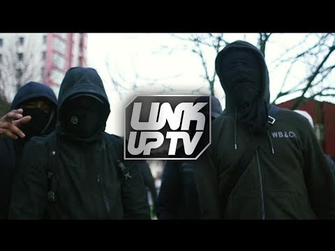 (CGE) S13 - Custom Juice [Music Video] | Link Up TV