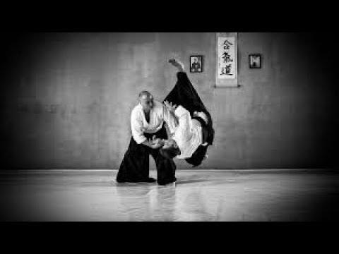 Aikido vs Aikido Randori. Рандори. 05.02.18