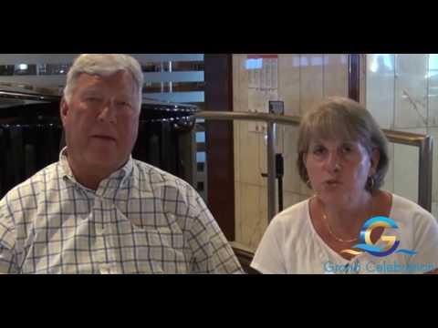 Jeff and Ruth Grand Celebration Cruise Testimonial