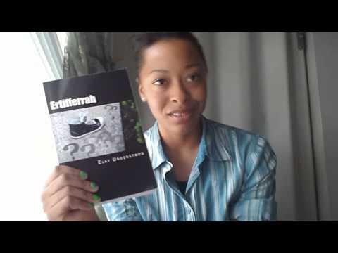 Self Published Author -PUBLISH YOUR OWN DANG BOOK!! [Ertifferrah]