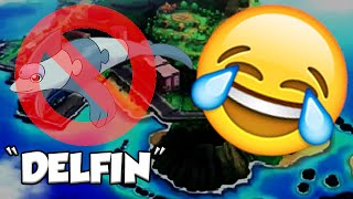 Laughing at More Pokemon Sun and Moon Fake Pokedex Leaks by Verlisify