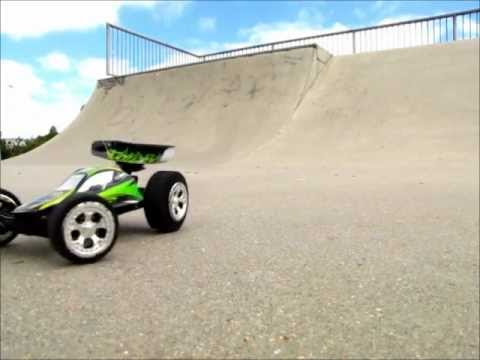 Rc Cars Demo